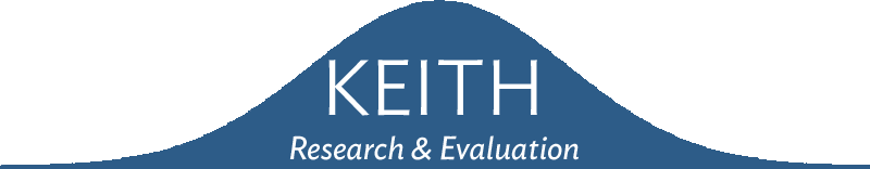 Keith Research & Evaluation